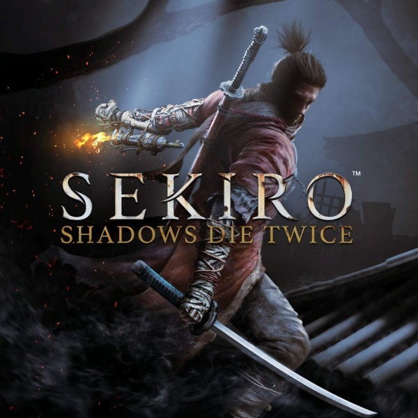 Sekiro Shadows Die Twice Digital (Código) / Ps4
